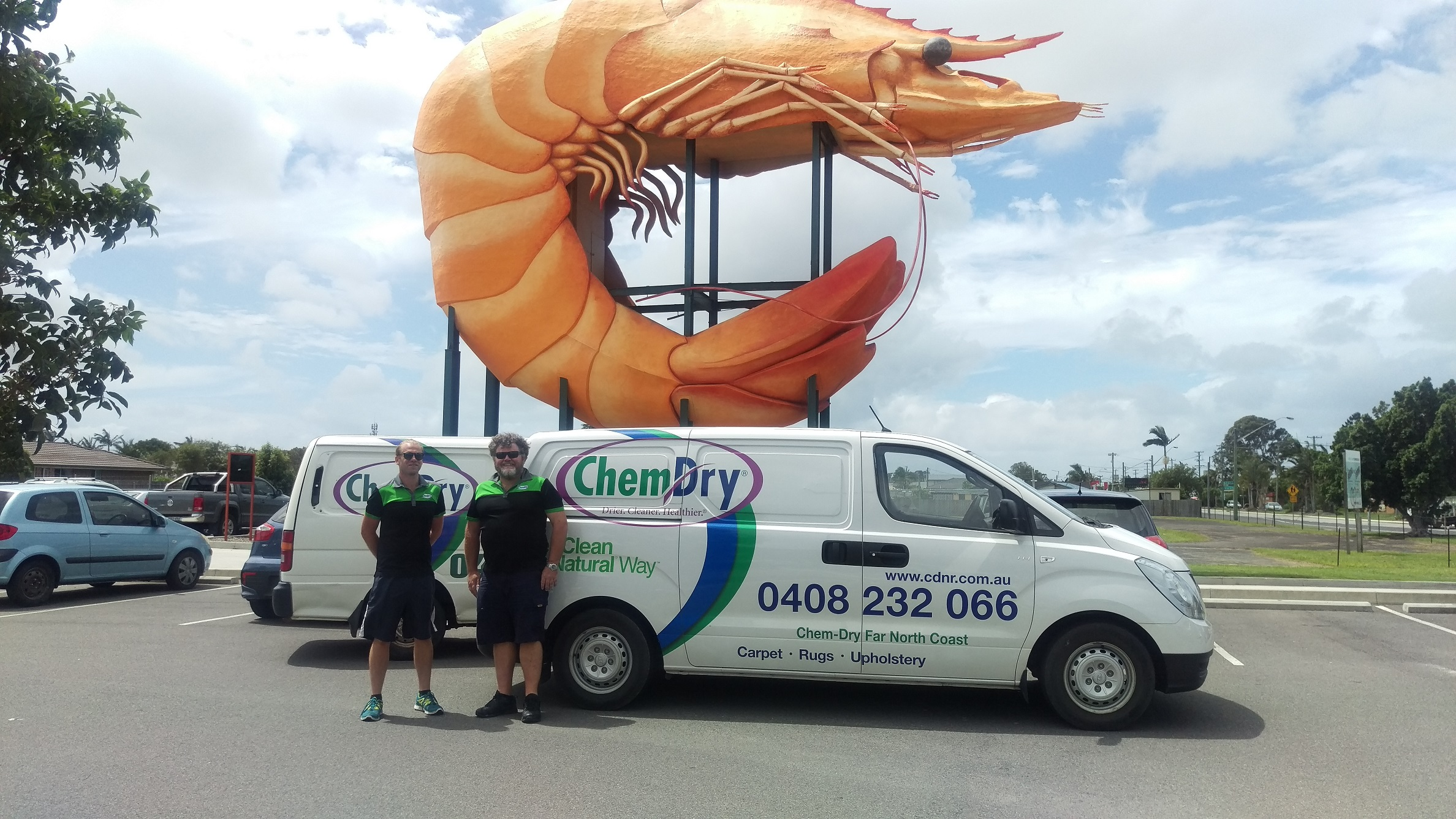 Ballina Shire Based – Carpet Cleaners